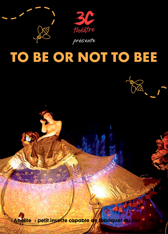 spectacle : To bee or not to bee