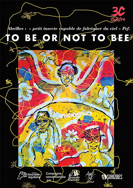 Affiche de To be or not to bee